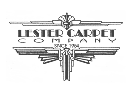 Lester Carpet - Logo