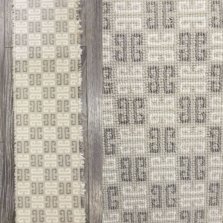 Carpet 5776, Wool.